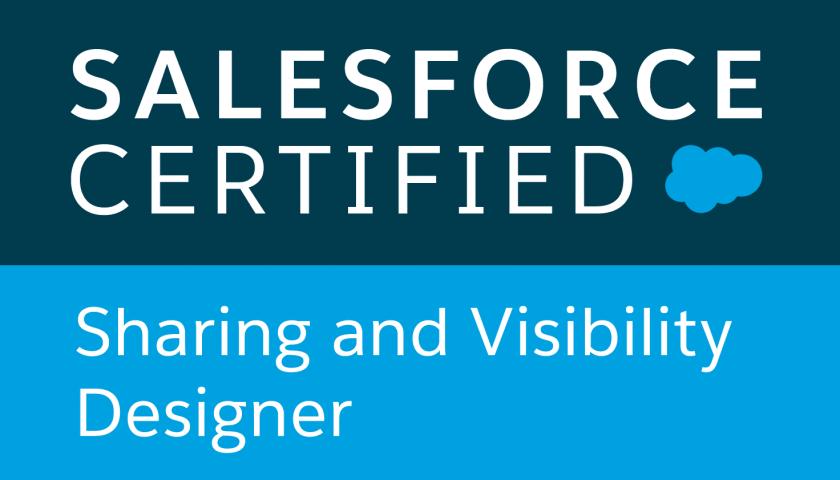 Tips for Salesforce Sharing and Visibility Designer Certification –  Jayakrishna Ganjikunta